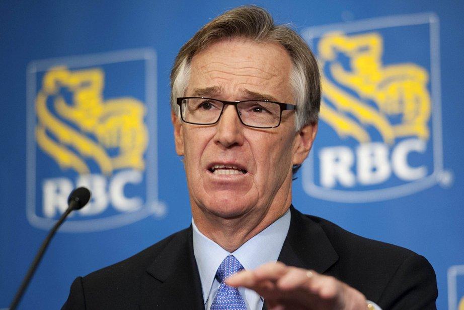 La controverse de la Banque Royale a incité... (Photo: archives Reuters)
