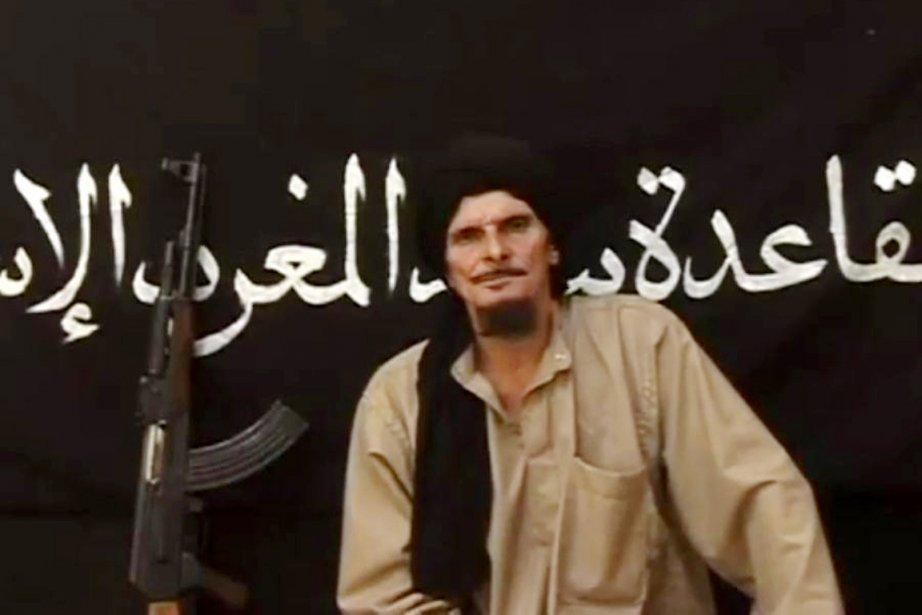 En novembre 2012, Gilles Le Guen avait été... (PHOTO ARCHIVES AFP/SAHARA MEDIA)