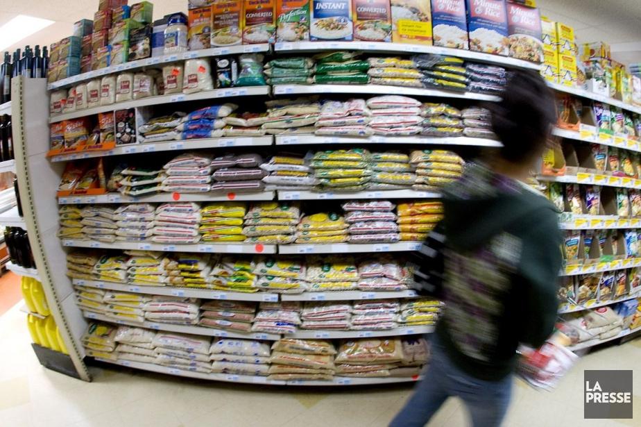 Le taux général du salaire minimum horaire est... (Photo François Roy, archives La Presse)