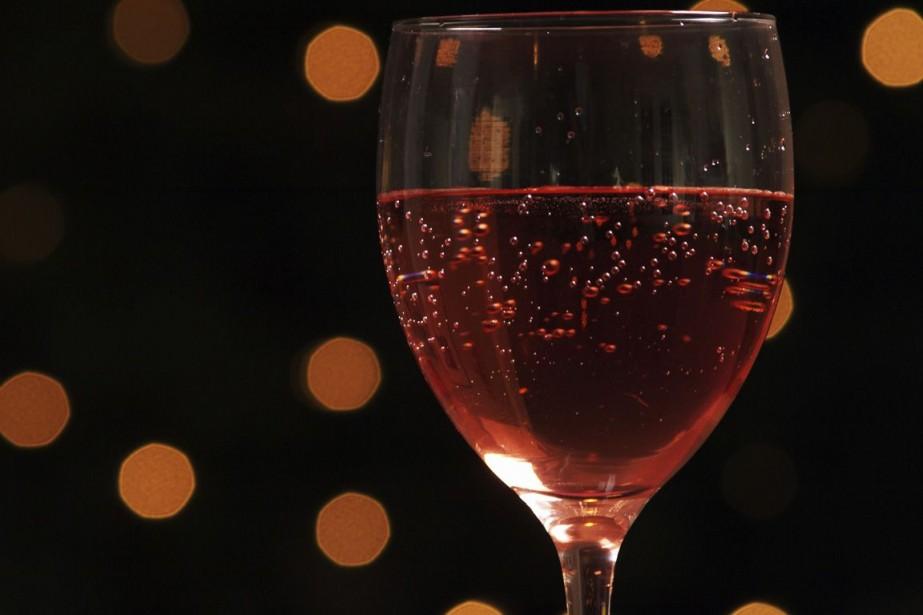 Quoi de mieux pour profiter de la belle saison qu'un verre de... (Photos.com)