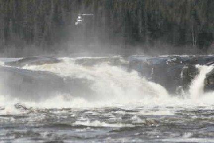 Le projet hydroélectrique de Muskrat Falls profitera à tout le monde, y compris...