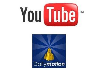 Avec 2,5 milliards de vidéos visionnées chaque mois, Dailymotion, concurrent et...