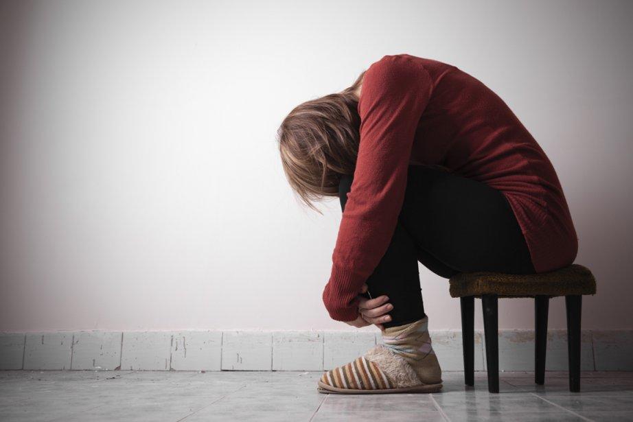 Le nombre des suicides parmi les 35-64 ans,... (PHOTOTHÈQUE LA PRESSE)