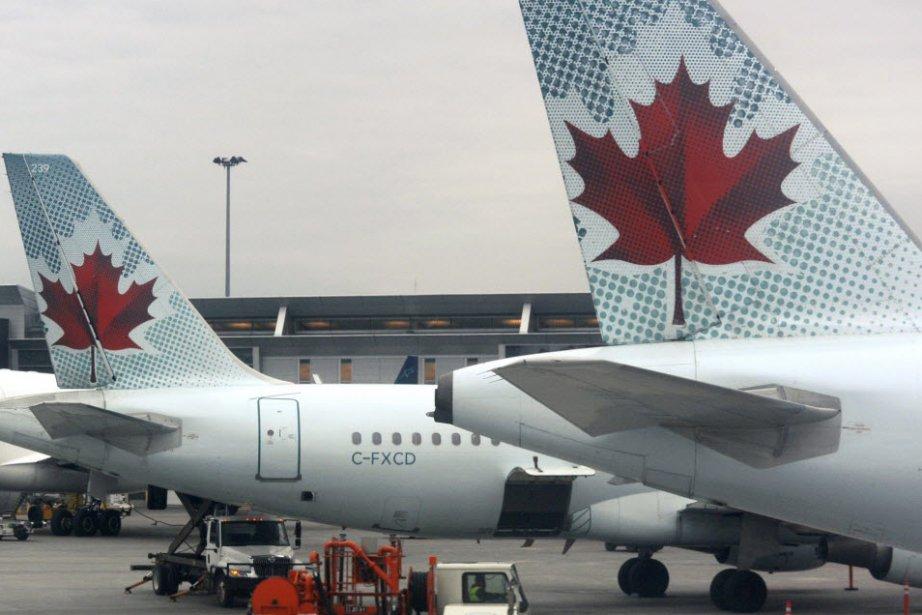 Air Canada (