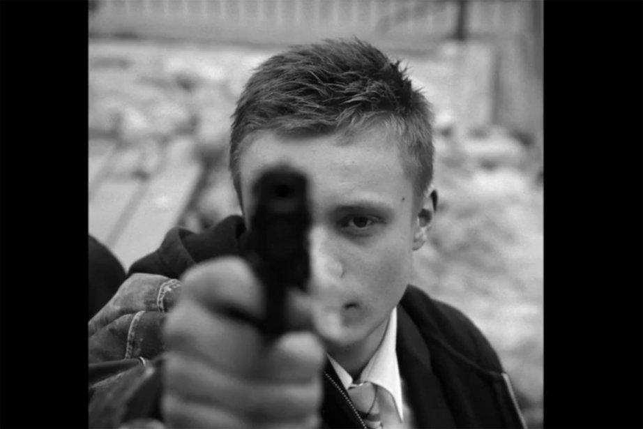 Le réalisateur québécois Xavier Dolan a accusé... (Image: tirée de la vidéo)