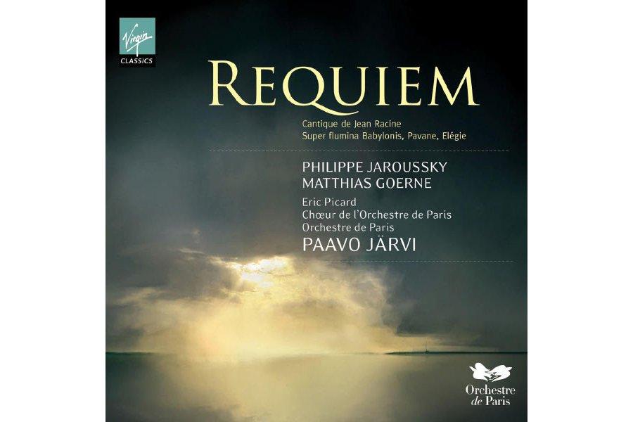 Le Requiem de Fauré (au programme du Choeur de chambre de l'OSM, avec...