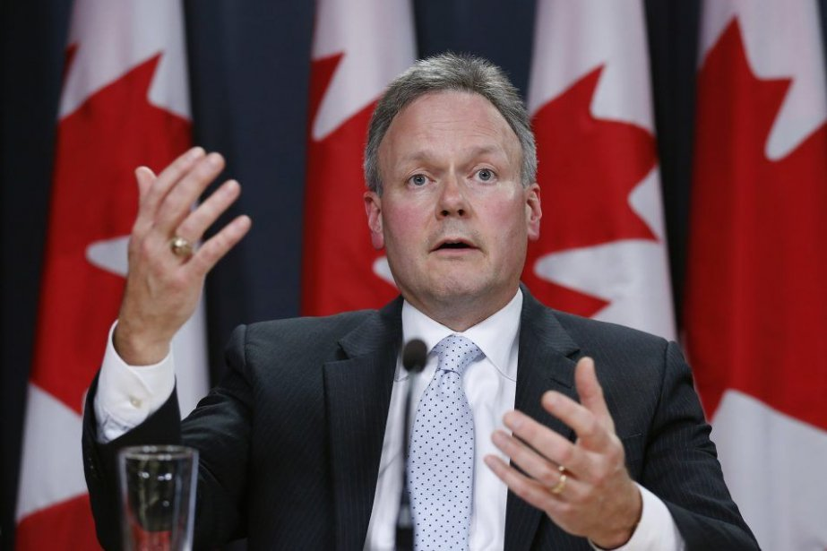 Stephen Poloz... (PHOTO CHRIS WATTIE, REUTERS)