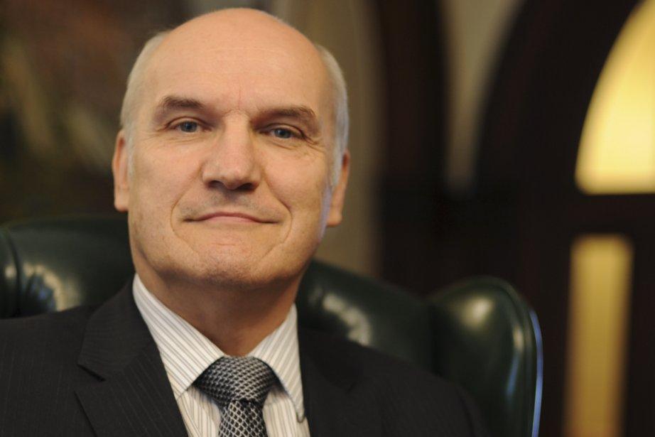Willem Hanskamp, vice-président principal et chef des placements,... (PHOTO Société de gestion d'investissement Heward (Montréal))