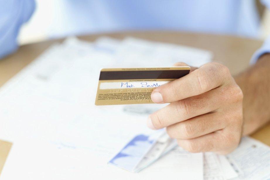 Les firmes de redressement financier, qui offrent... (PHOTOTHÈQUE LA PRESSE)
