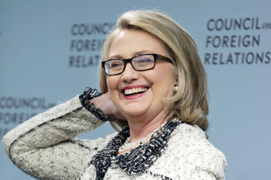 Hillary Clinton... (PHOTO MANUEL BALCE, AP)