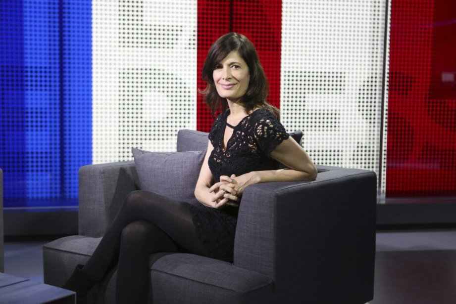 Anne-Marie Cadieux... (PHOTO MARTIN CHAMBERLAND, LA PRESSE)