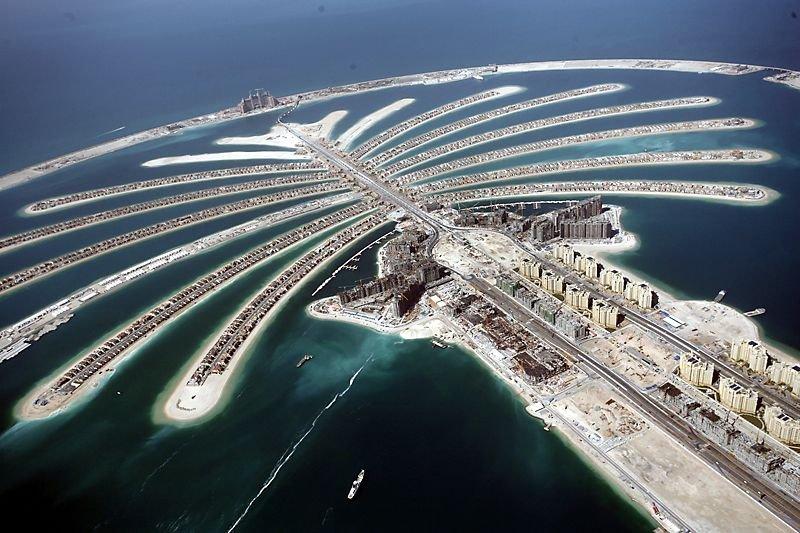 Dubaï avait fait chanceler à l'automne 2009 les... (Photo : archives Bloomberg)