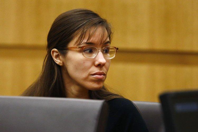Jodi Arias lors de son témoignage devant la... (Photo: Reuters)