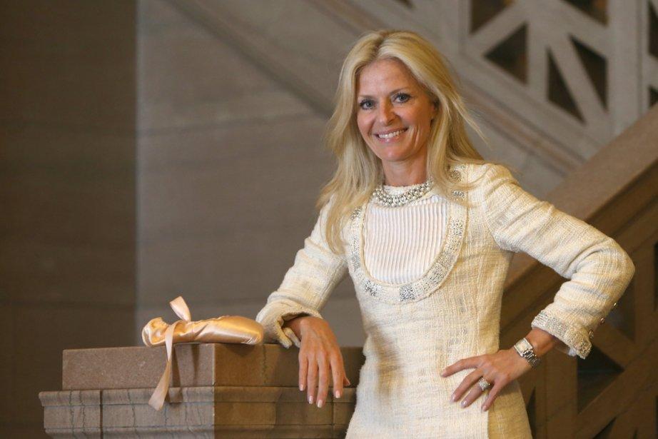 Isabelle Hudon... (Photo: Martin Chamberland, La Presse)