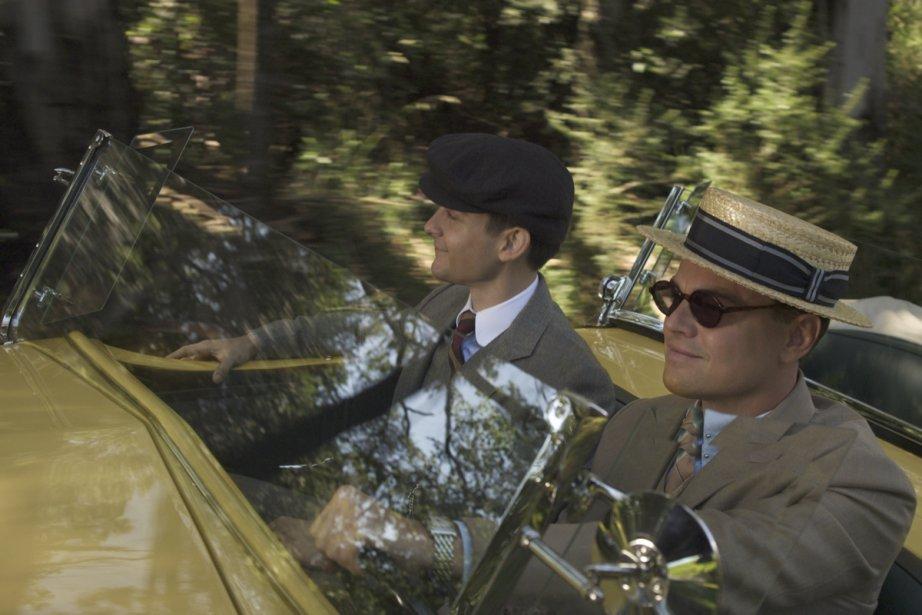 Leonardo DiCaprio et Tobey Maguire sont de... (Photo: fournie par Warner Bros.)