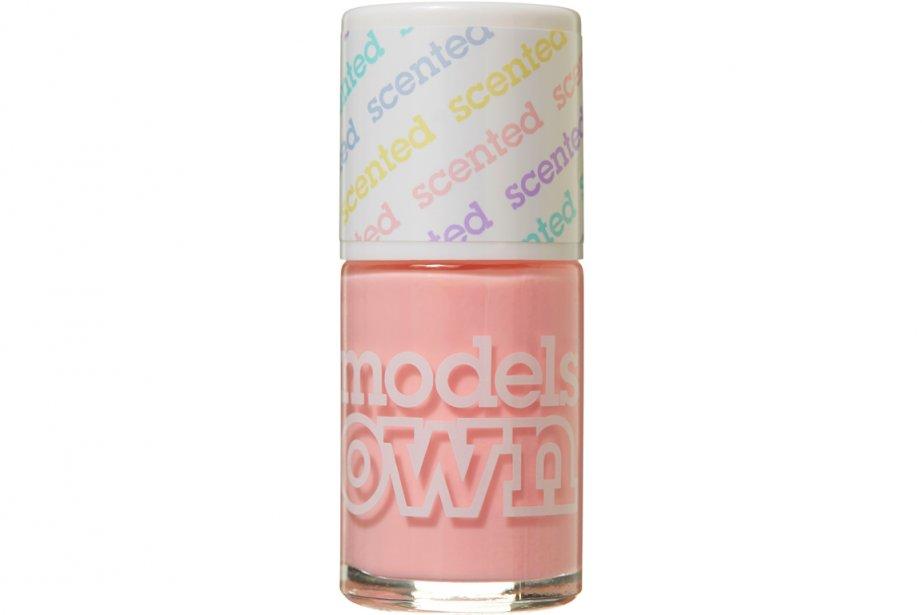 La marque de cosmétiques Models Own lance une collection de... (Photo RelaxNews)