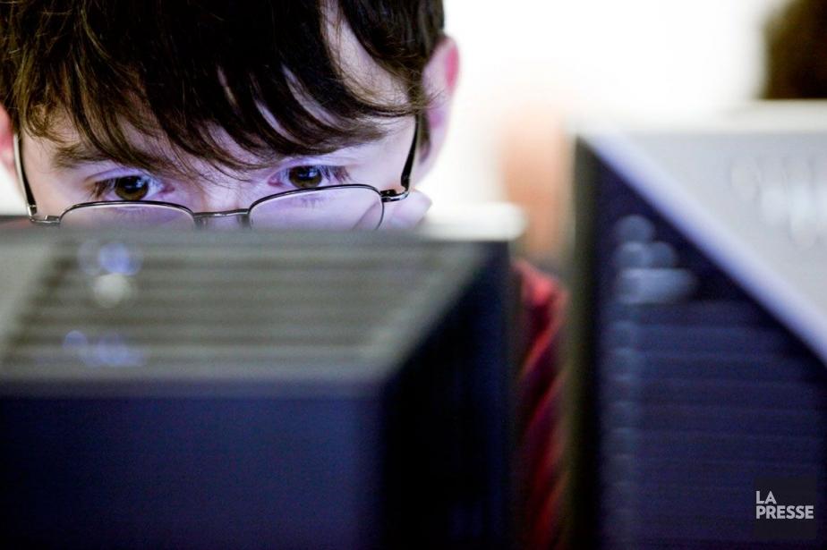 BMC Software fournit des logiciels permettant aux entreprises... (Photo archive AP)