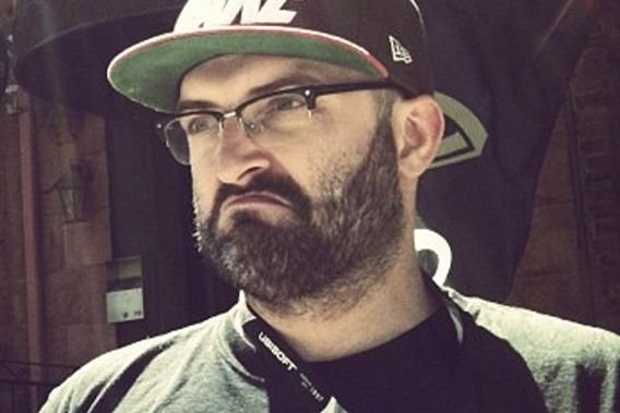 Dean Evans, directeur créatif  derrière Far Cry... (Photo : Ubisoft)