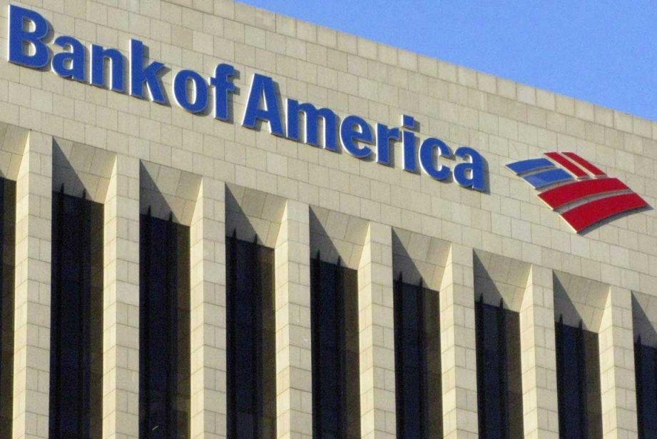 Bank of America (BofA) a annoncé lundi un accord amiable avec... (Photo Reuters)
