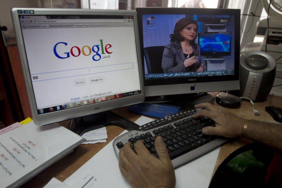 La Chine mène une vaste campagne d'espionnage informatique pour tenter de...