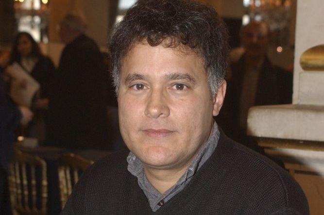 Fouad Laroui... (Photo: archives AFP)