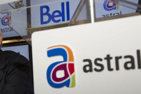 Rogers Communication demande au CRTC de forcer Bell à vendre les services de...