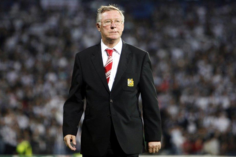 Alex Ferguson est l'entraîneur qui a connu le... (Photo Osman Orsal, Reuters)