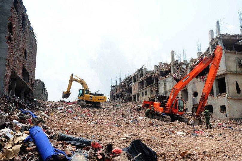 Le Bangladesh a fermé 18 usines textiles pour des raisons de sécurité après...