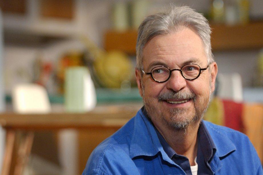 Michel Tremblay... (Photo: Patrick Sanfaçon, archives La Presse)