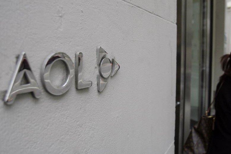 Le profit d'AOL a bondi de 23% au premier trimestre grâce à une hausse de ses...