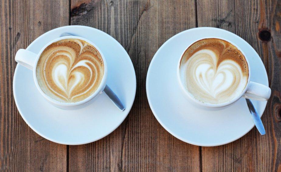 Un deuxième établissement «café en attente» a fait... (PHOTOTHÈQUE LA PRESSE)