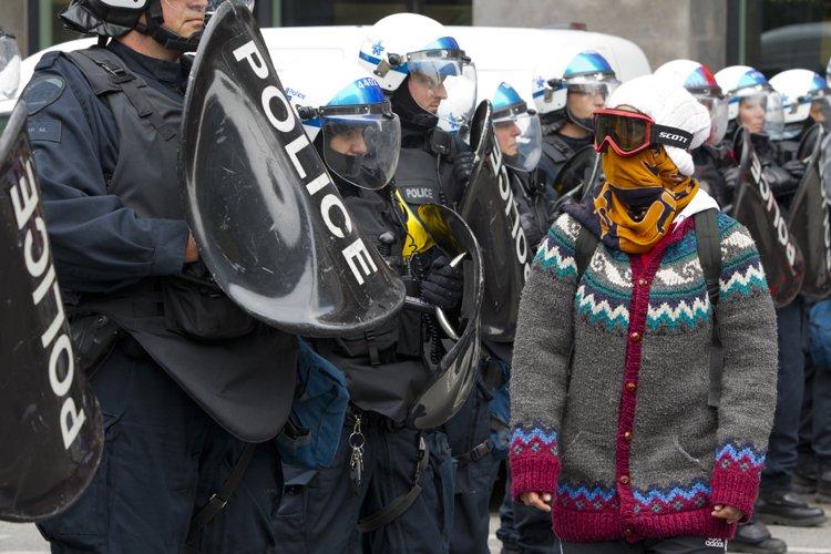 La commission devra remettre son rapport avant le... (Photo Alain Roberge, archives La Presse)