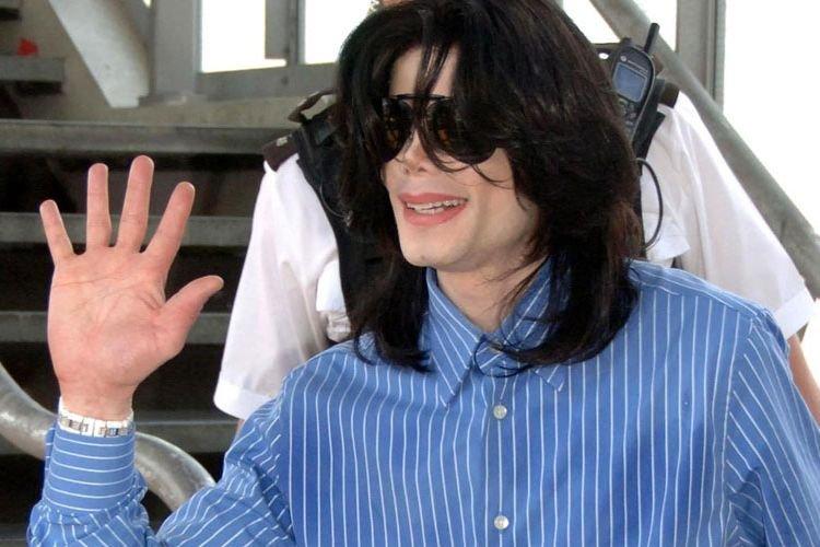 Wade Robson aurait été agressé par Michael Jackson... (archives AP)