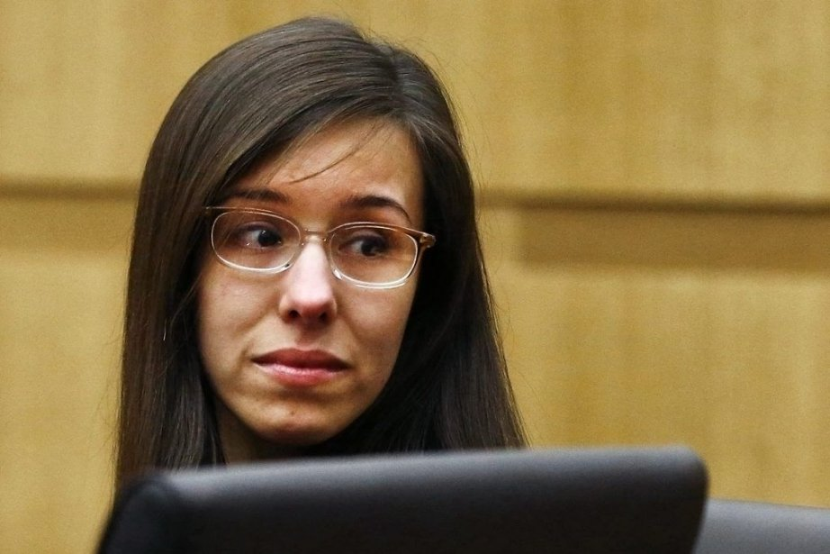 Jodi Arias... (Photo Rob Schumacher, Reuters)