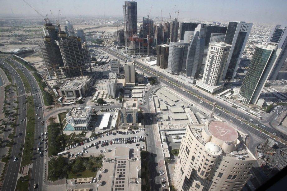 La candidature de Doha n'avait pas été retenue... (Photo : archives Reuters)