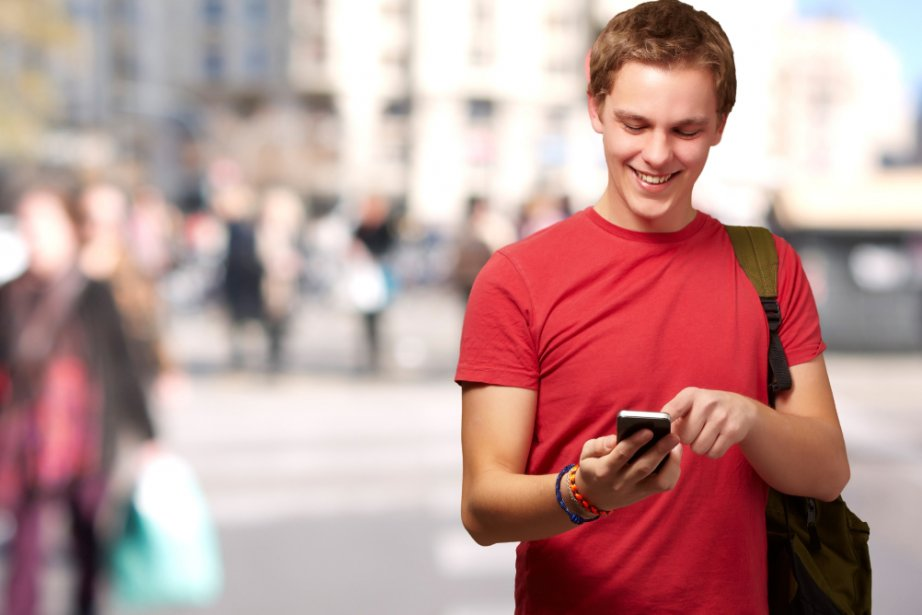 Il s'est vendu 216,3 millions de téléphones intelligents dans le monde au...