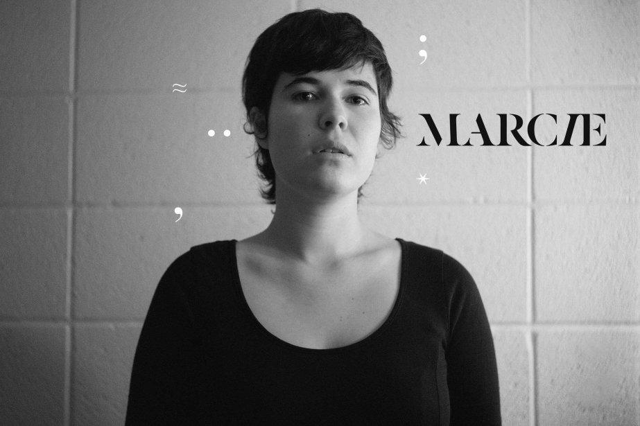 Marcie... (Courtoisie)