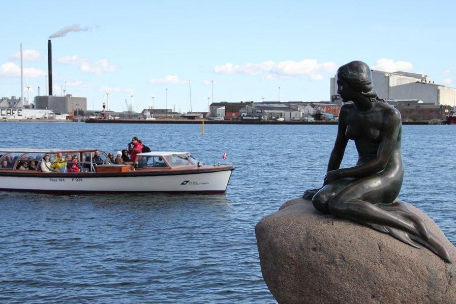 Copenhague... (Photo François Roy, La Presse)