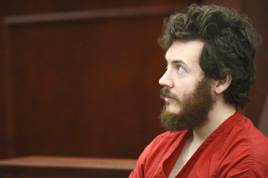 James Holmes est accusé d'avoir, le 20 juillet... (PHOTO R.J. SANGOSTI, ARCHIVES REUTERS)