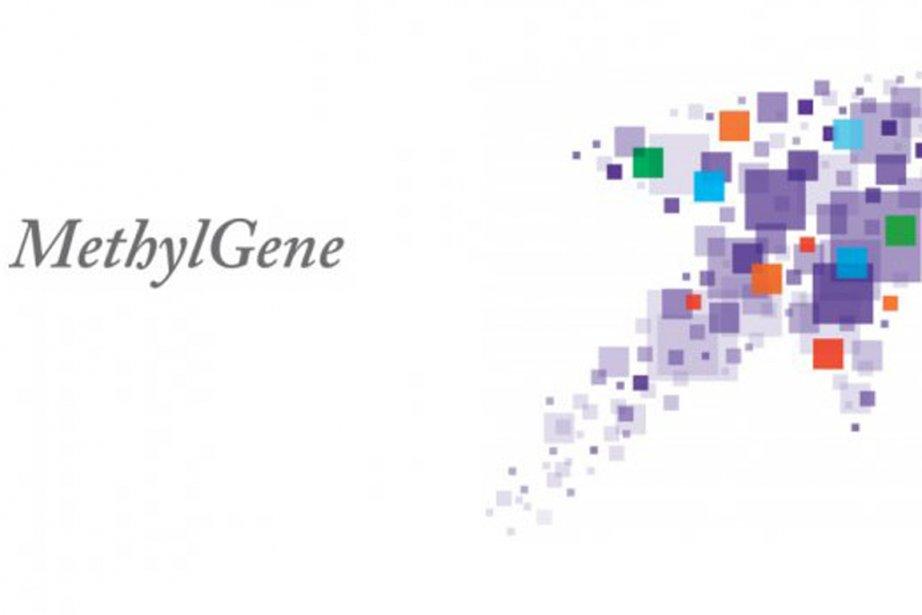 La société pharmacologique MethylGene a affiché... (Photo : archives La Presse)
