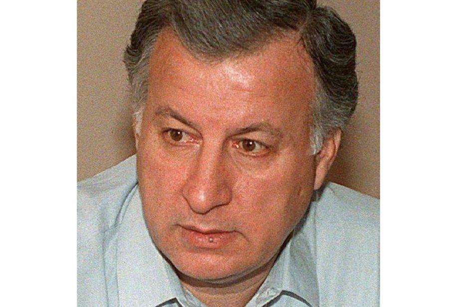 Mahmoud Mohammad Issa Mohammad, en 1988... (Photo d'archives PC)