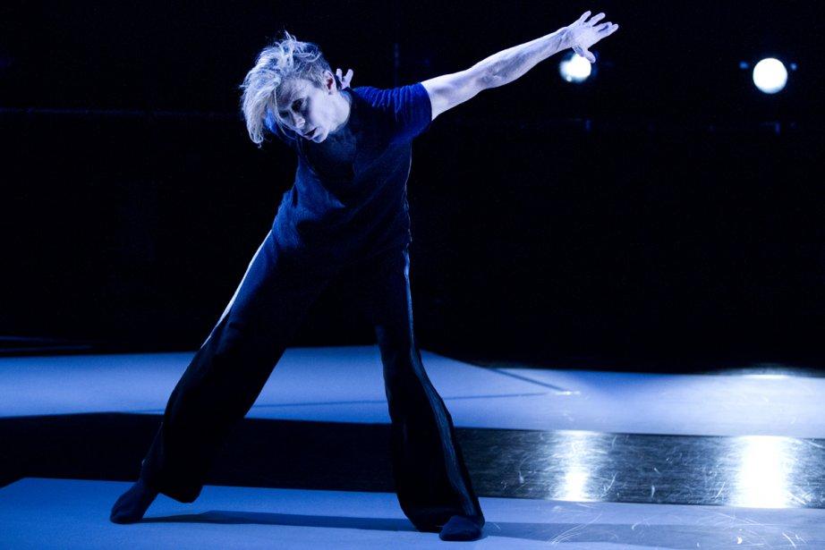 Louise Lecavalier fait partie des danseurs et danseuses... (Photo: fournie par le Festival des arts de Saint-Sauveur)