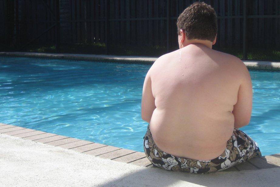 Enfants obèses... (Photo: fournie par Canal Vie)