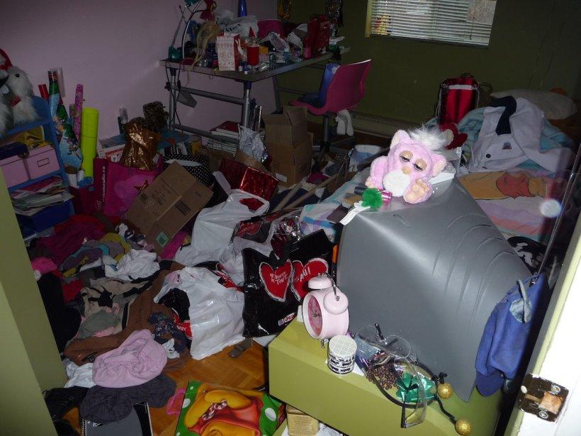 Mon ado est pire que le tien judith lachapelle vivre - Ou mettre son lit dans une chambre ...