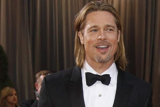 Brad Pitt a produit 12 Years a Slave,... (Photo Amy Sancetta, AP)