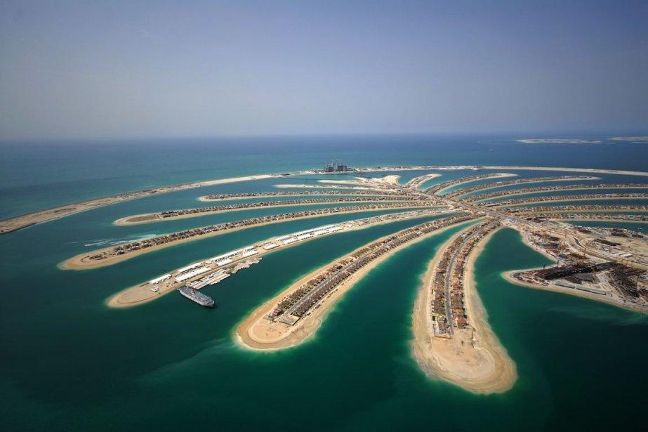 Les voyages vers Dubai ne sont pas interdits... (Photo haider/shutterstock.com)