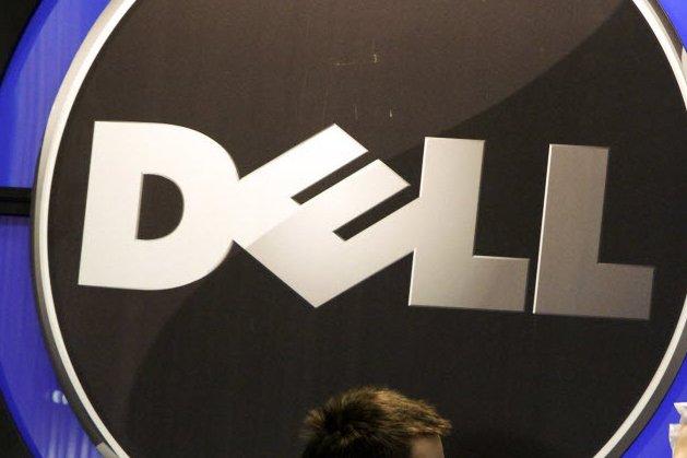 Le fabricant informatique américain Dell (