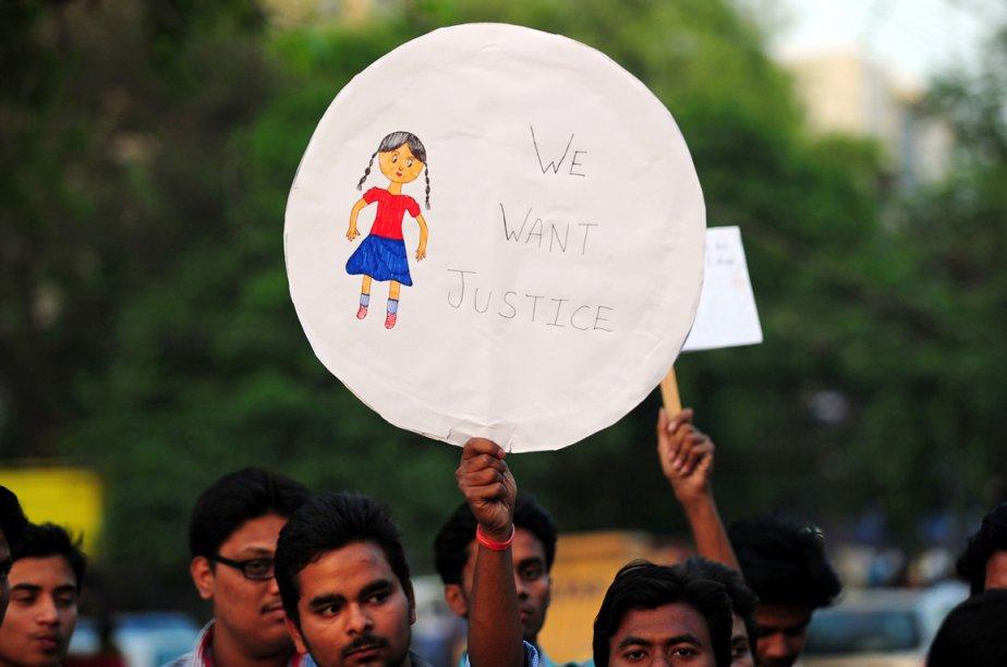 Les histoires de viols soulèvent la colère de... (Photo archives AFP)
