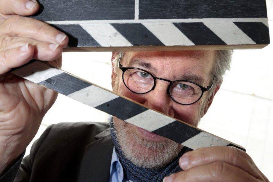 Steven Spielberg... (Photo: Reuters)