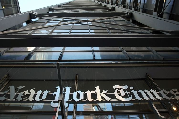 Plus d'une cinquantaine de groupes de médias américains ont... (Photo: AFP)